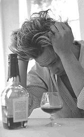 Desintoxicación de alcohol